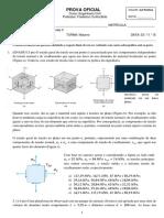 Prova Oficial de Resistência dos Materiais II - Noturno - Gabarito.pdf