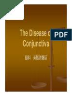 Conjunctiva & Sclera