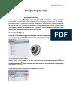 1.SolidWorks-PartConfigurations