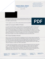 Feingold Letter June 4 2010