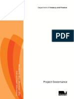 Governance Guideline