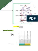 metodo matricial analisis 2