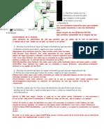 Ejercicios Redes Salvador Fernandez 4c