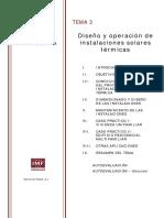Solar Térmica (IMF 2)