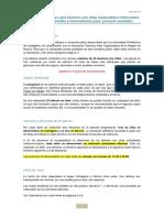 Talleres UPCT_ Calendario, Sedes y Precios