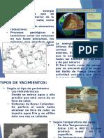 Energia No Convencional (Geotermica)