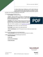 HID 1386 Order Form