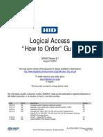 Logical Access HTOG