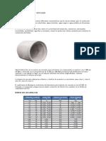 Tubería de concreto reforzado.docx