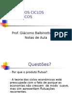 TEORIA DOS CICLOS ECONÔMICOS.ppt