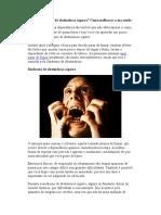 O Que é Síndrome de Abstinência Cigarro- Como Melhorar a Sua Saúde.