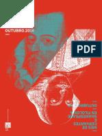 Programa Cervantes Shakespeare Filoloxia
