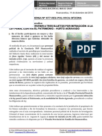 Nota de Prensa Nº 877 14dic16 b