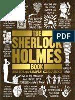 Holmes pdf sherlock kissing