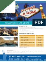 Romance en Las Vegas