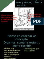 Pedagogia Critica.
