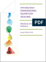 Dimensional Quantum Healing - Vinals Giralt, Josep