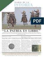 Historia San Martin