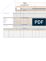 Manufacturing Process Plan (MPP) Sample