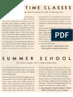 American Art Academy - Fundamentals