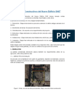 Procesos Constructivos Del Edificio