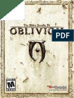 Oblivion En