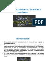 Customer experience Enamora a tu cliente.pptx