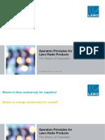 Operation Principles for Lawo Radio ProductsV_0.32