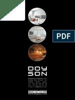 201612 Doyson Catalogo 2017