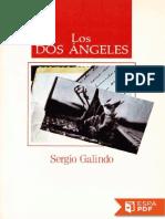 Los Dos Angeles - Sergio Galindo