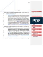 morey - annotated bibliography