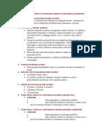 Tema 4 Protezarea Imediata in Tratamentul Complex Al Afectiunilor Parodontului