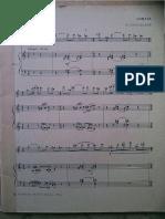 Igor Piaskovsky. Sonata for Flute and piano.