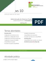 Windows 10 - serviços básicos de rede.pdf