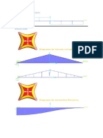 Ejercicios desarrollados en Sap2000 V.18
