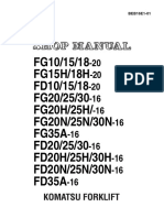 1508782964?v=1 11883734 clark npr 17 npr 20 forklift service repair workshop  at readyjetset.co