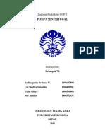 Laporan Praktikum UOP 1 - Pompa FIX