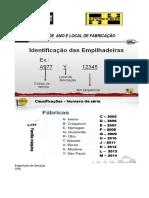 Boletim Informativo Indentificacao