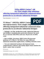 TI-Sitara™-AM335x-ARM-Cortex™-A8-microprocessors-First-single-chip-solutions-offering-integrated-industrial-communication-protocols-to-accelerate-industrial-design