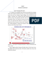 Bab II Tinjauan Lapangan Pertamina Ep