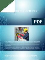 Inastalaciones Electricas Final
