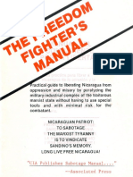 Freedom Fighter's Manual