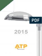 201501 Atp Iluminacion Catalogo General 2015
