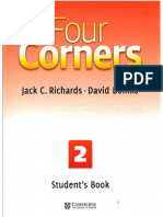 Four Corners Book Cambridge