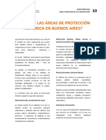 10 Areas de Proteccion Historica