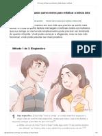 3 Formas de Fazer Uma Menina Se Sentir Bonita - WikiHow