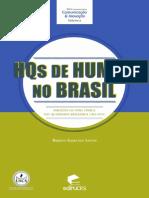Hqs de Humor no Brasil