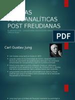 Teorías psicoanalíticas post freudianas.pptx