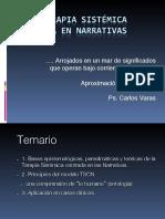 Varas, C. (2016) TSCN Introducción