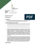 Modelo Inicio Diligencias Preliminares Formalizacion